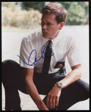 Kevin Bacon Signed 8x10 Photo Vintage Autographed Photograph Signature