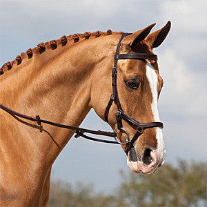 Micklem Original Competition Bridle | HorseFit NZ