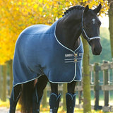 Rambo Deluxe Fleece - HorseFit NZ