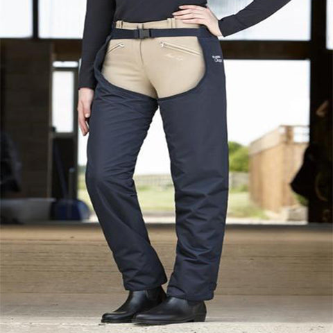 Rambo Waterproof Fleece Lined Chaps - Last in stock!