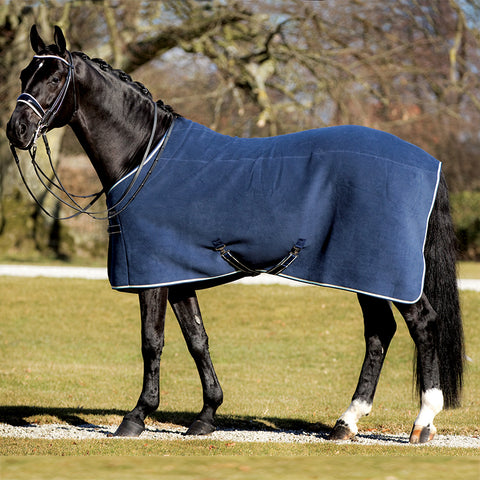 Rambo Grand Prix Fleece - Devine! Last in stock!