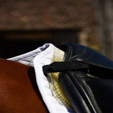 The VIP Saddle Pad - NEW PRODUCT!