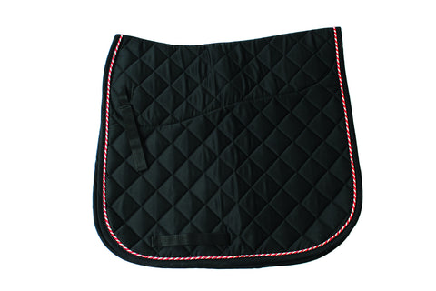 Rambo Non-Slip Dressage Saddle Pad