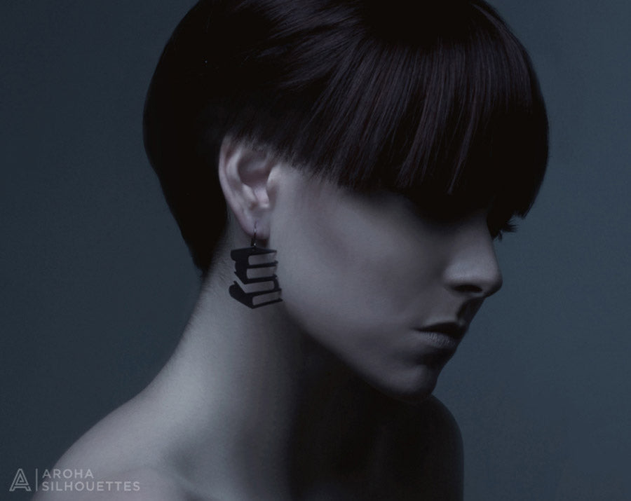 Transformation Black Collection by Aroha Silhouettes