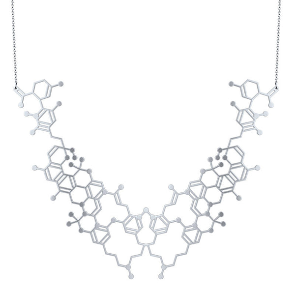 Cannabinoid Necklace