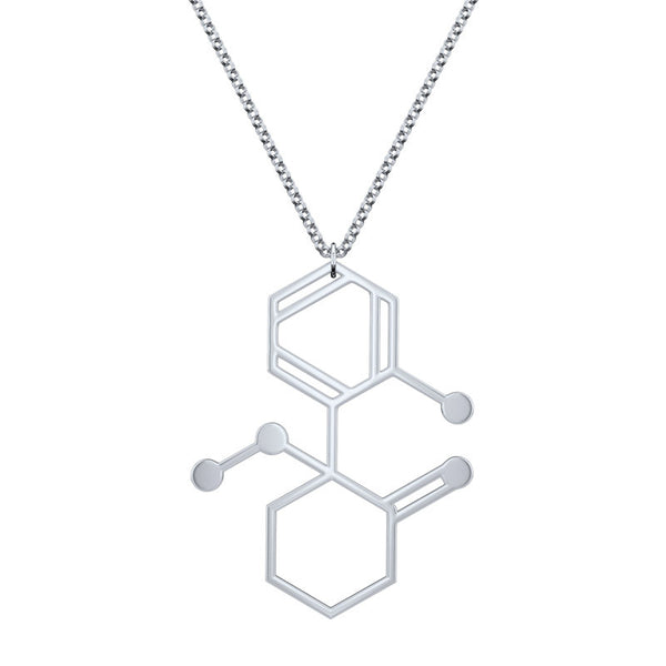 Ketamine Necklace