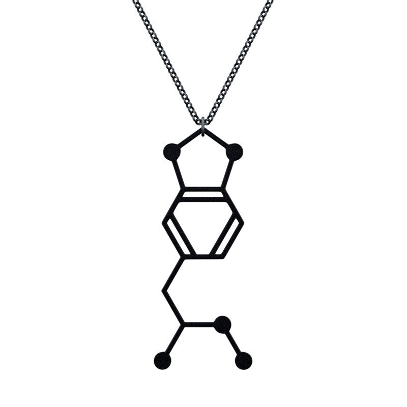 MDMA Necklace
