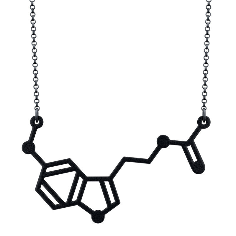 Melatonin Necklace