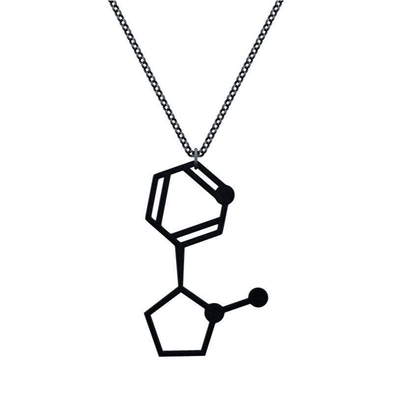 Nicotine Necklace