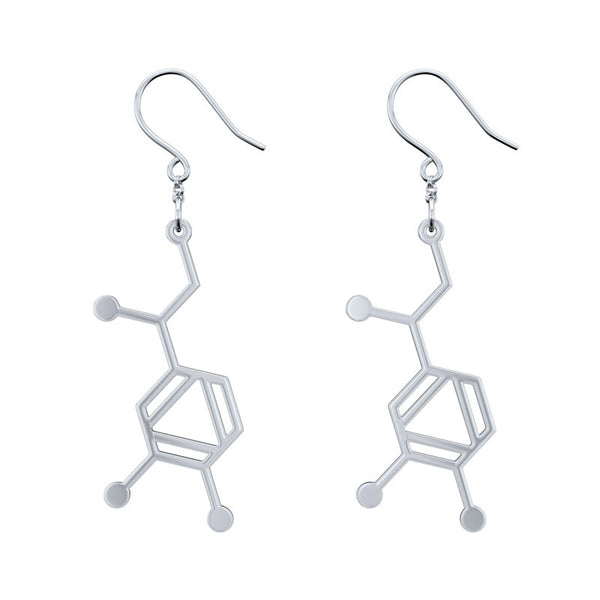 Noradrenaline Earrings