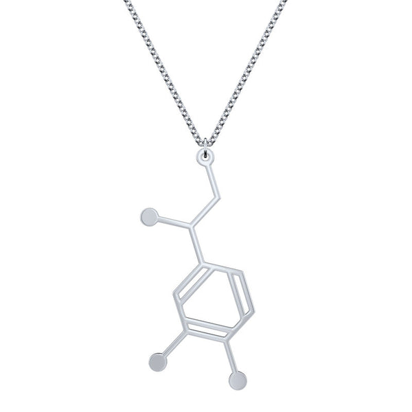Noradrenaline Necklace