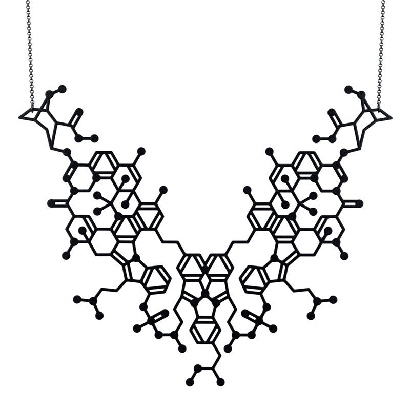 Overdose Necklace