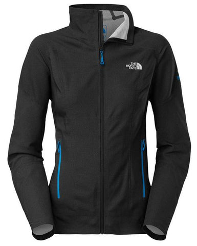 the north face marca