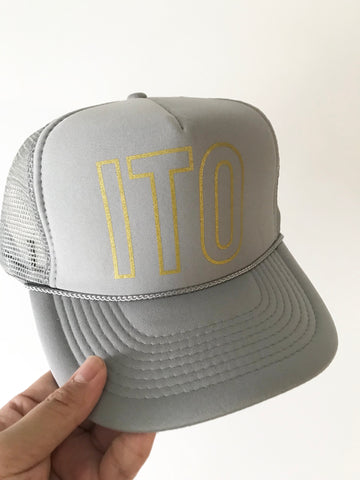 ITO Trucker Hat (Adult)
