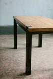 Dovetail Work Table - kith&kin makers  - 4