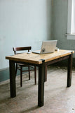 Dovetail Work Table - kith&kin makers  - 2