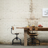 Ellis Farm Table - kith&kin makers  - 1