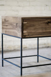 Myers End Table - kith&kin makers  - 1