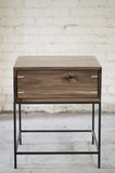 Myers End Table - kith&kin makers  - 6