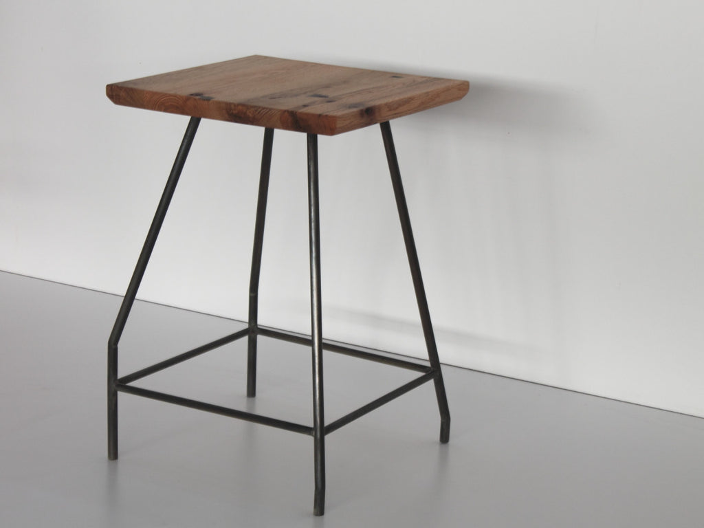 Linger Stool - kith&kin makers  - 1