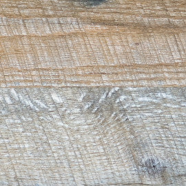 Reclaimed Oak Sample