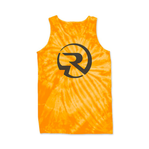 "Limited Edition ""Surge"" Tie-Dye Tank"