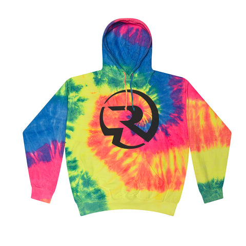 Limited Edition Tie-Dye Hoodie