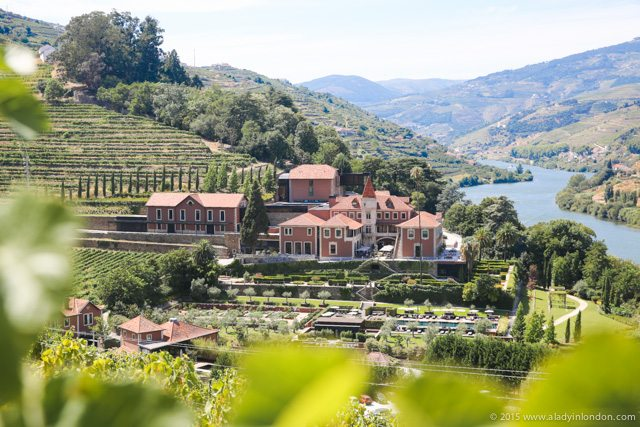 Six Senses Douro Valley Resort and Spa