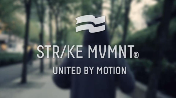 Strike Movement