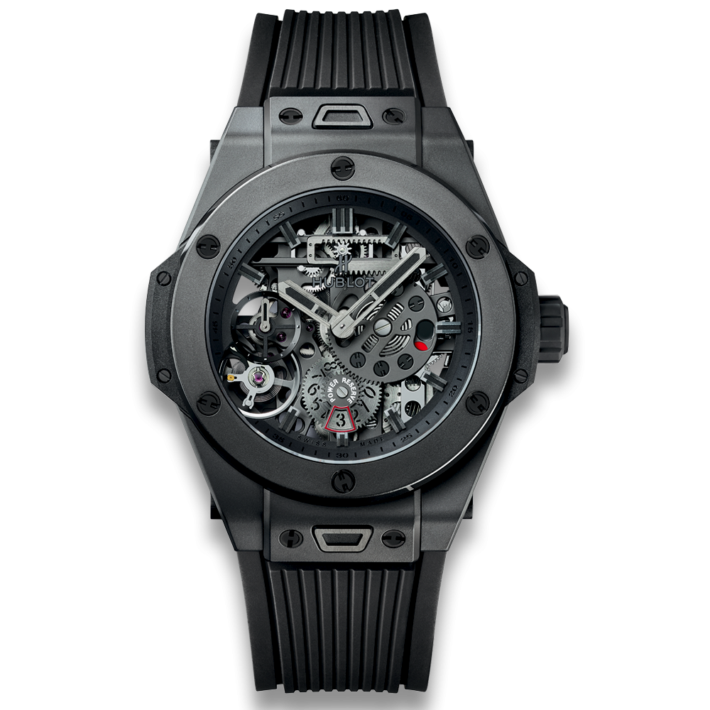 Hublot Big Bang Meca-10