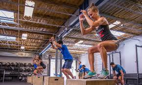 Crossfit DC – Washington, DC