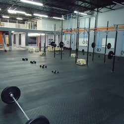 Crossfit Downtown Miami – Miami, Florida