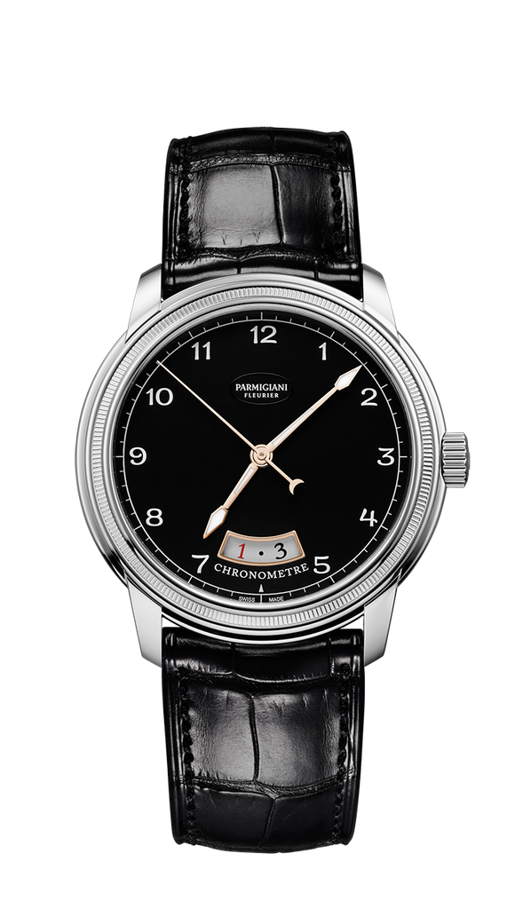 Parmigiani Fleurier Toric Chronometre Watch