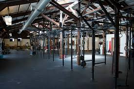 SanFransisco Crossfit – SanFransisco, California