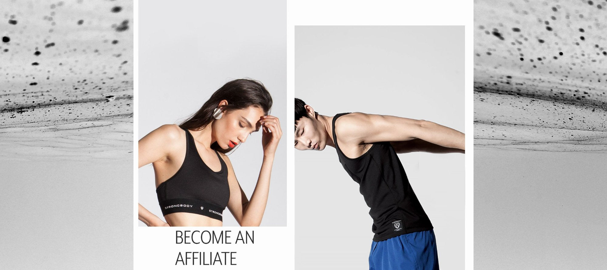 Become a Strongbody affiliate