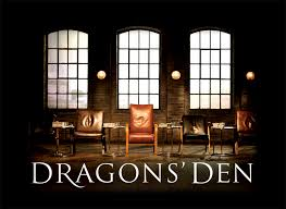 Dragon's Den Season 12 with 6 Dragon's