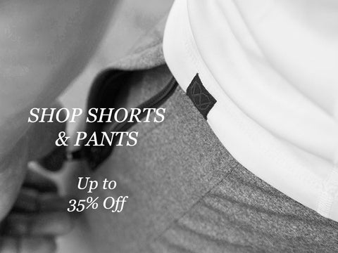 Workout Shorts On Sale