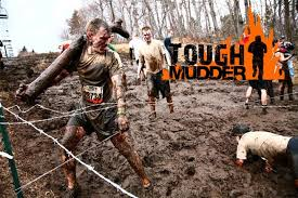 Tough Mudder Registration