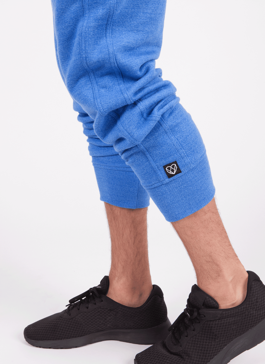 Iconic Jogger -  French Blue