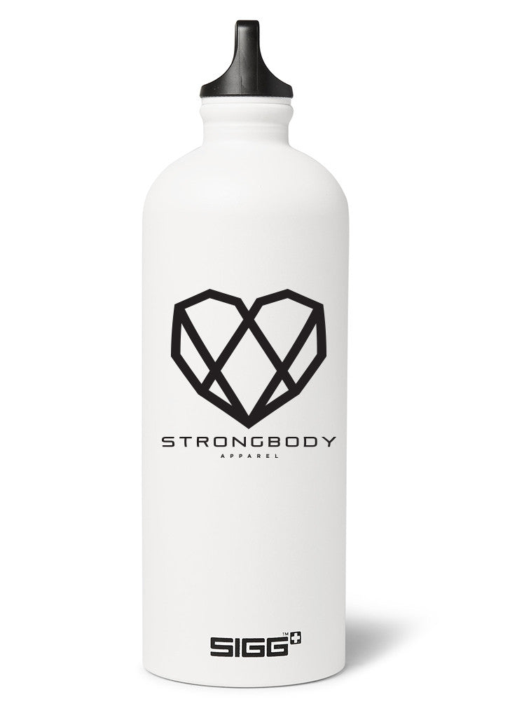 Strongbody Signature Water Bottle - Strongbody Apparel