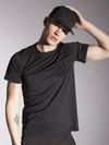 Black Out Fitted Hat - Strongbody Apparel  - 2