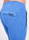 Iconic Jogger -  French Blue - Strongbody Apparel  - 4