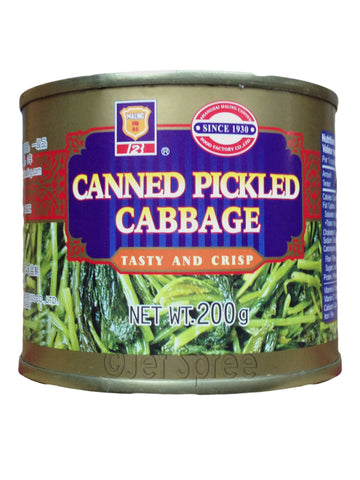 Pickled Cabbage - Maling