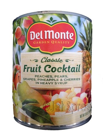 Fruit Cocktail - Del Monte