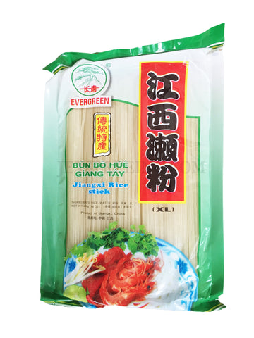 Jiangxi Rice Vermicelli - Evergreen - 60 x 400 g