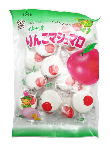 Apple Marshmallow - Tenkei