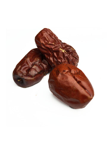 Dry Quality Red Jujube Large