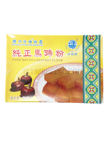 Pure Water Chestnut Flour - Pantang