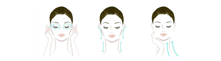 Diy facial massage for healthy skin the vine skincare while spa facial massages may be a luxury the good news is that you can do them yourself all you need is a good organic oil or oil based serum solutioingenieria Gallery