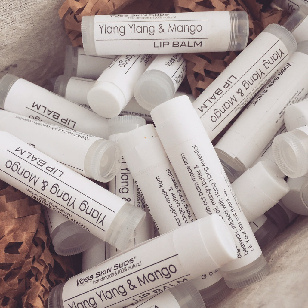 Our Lip Balms Are Back. Better Than Ever.